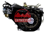 Engine, 460cc, Chinese OHV, 25hp, Assembled with Billet Rod - GLM POWER SPORTS