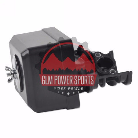 New Air Filter Cleaner Housing Assembly for Honda Gx200 Gx160 Gx140 5.5hp - GLM POWER SPORTS