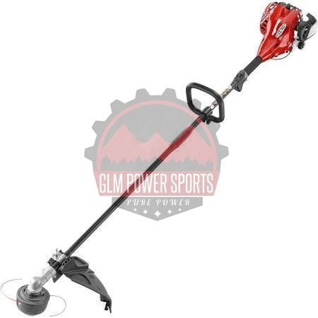 Homelite 2-Cycle 26cc Straight Shaft Gas Trimmer - GLM POWER SPORTS