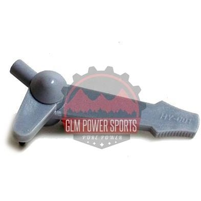 GX200/390/Predator 212 Choke Lever - GLM POWER SPORTS