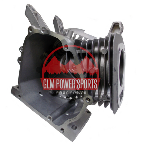 2.815 Bare Block - GLM POWER SPORTS