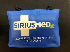 Sirius 20 - First aid kit