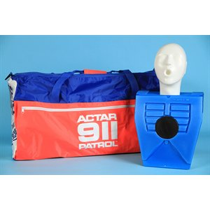 Rental - Actar CPR Dummy