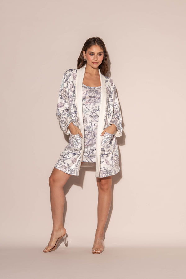 Fairyland Short Robe