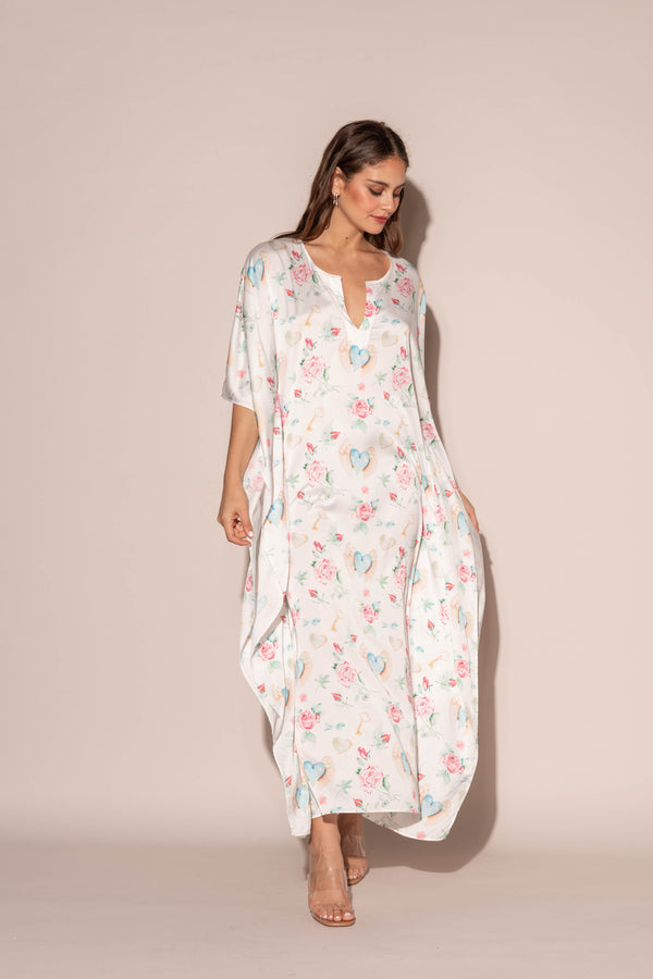 L'amour Long Caftan