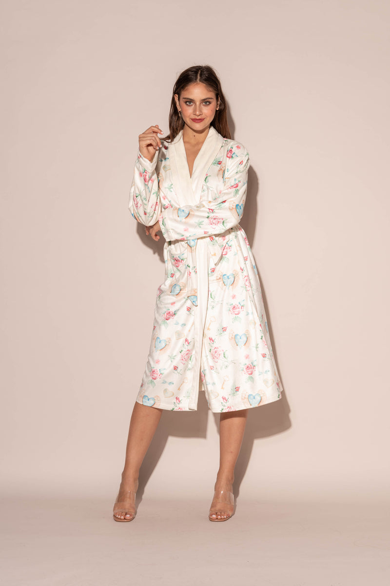 L'amour Long Robe