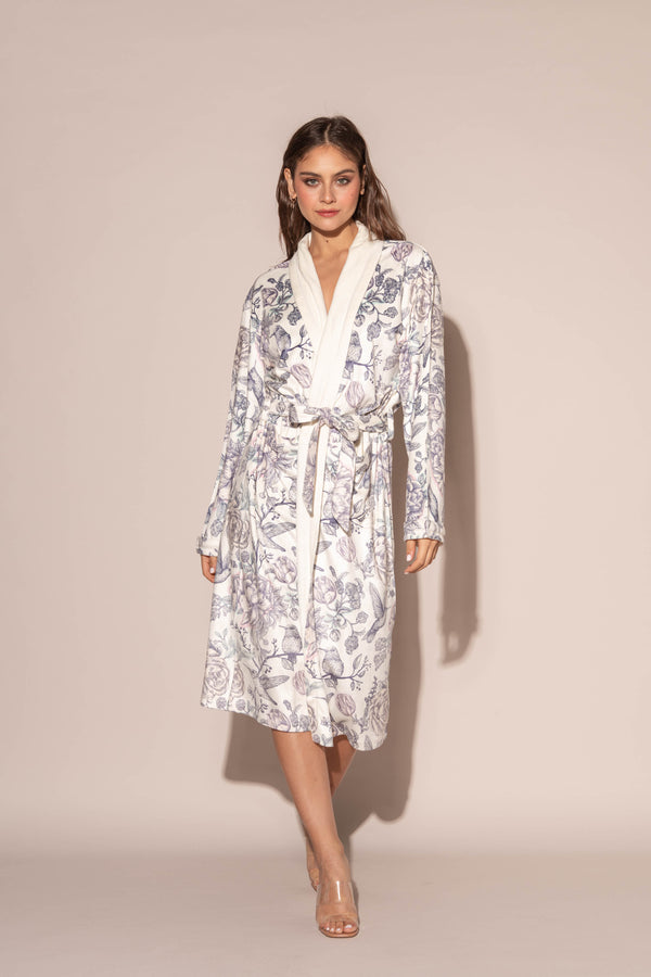 Fairyland Long Robe