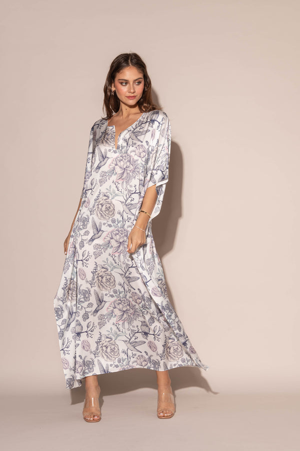 Fairyland Long Caftan