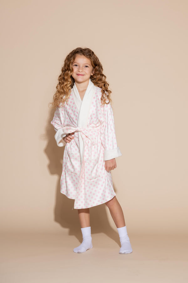 Daisy w/ Lollipop Kids Robe