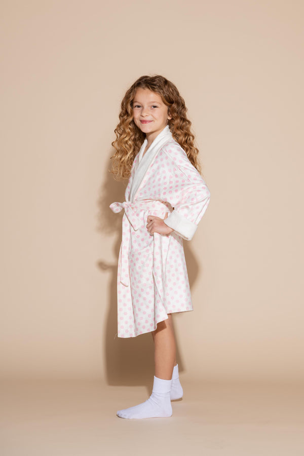Daisy Kids Robe