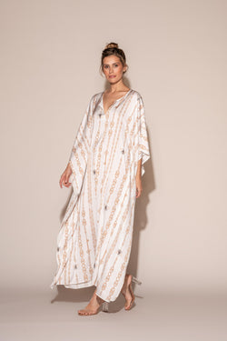 Bijoux Long Caftan