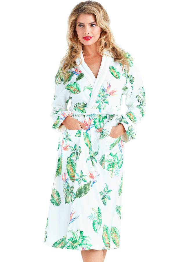 Jungle Book Long Robe
