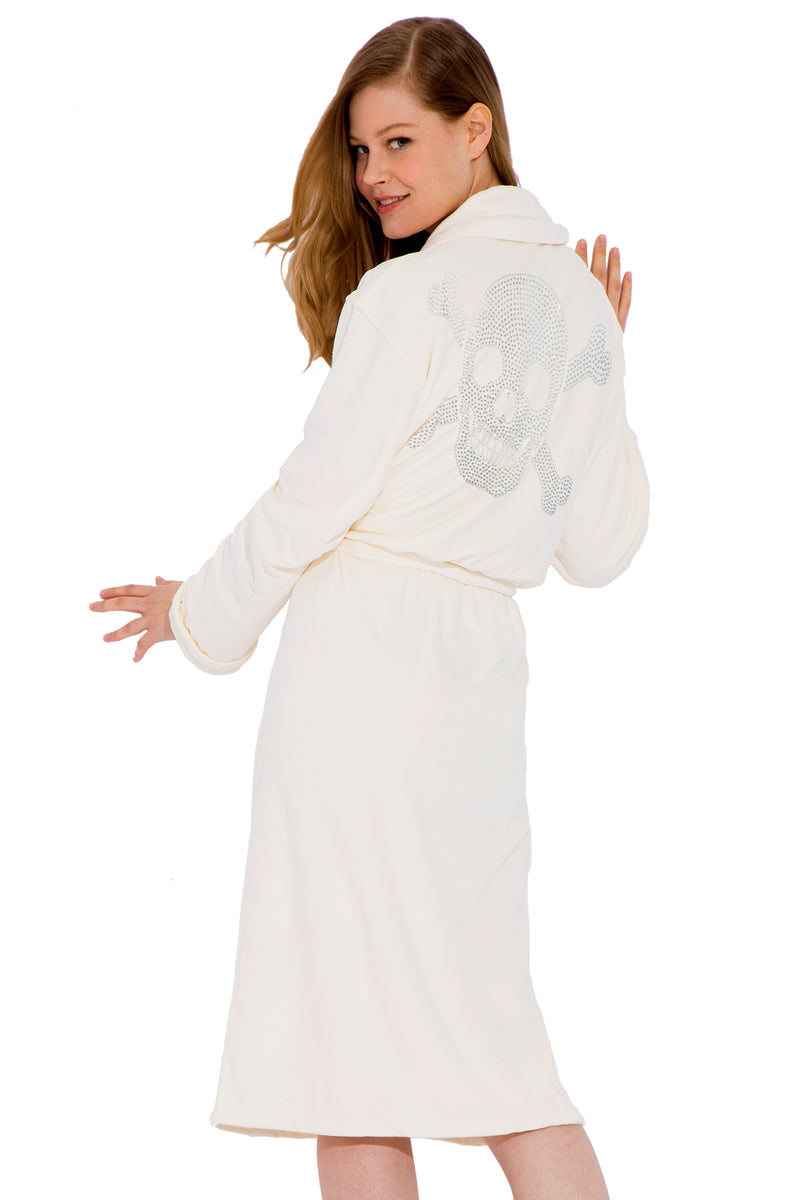 Skull Robe George Lopez Special!!