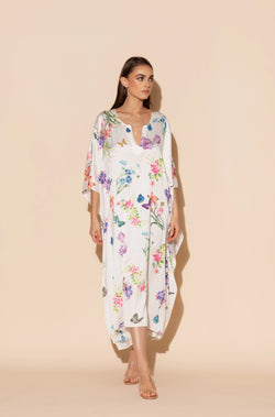Wonderland Long Caftan