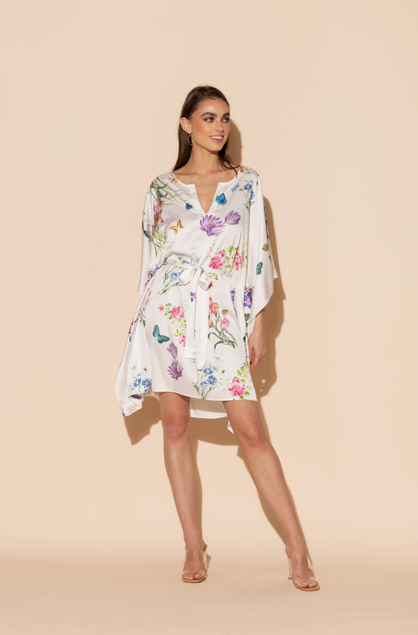 Wonderland Short Kaftan