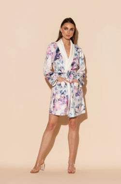 Wind Short Robe