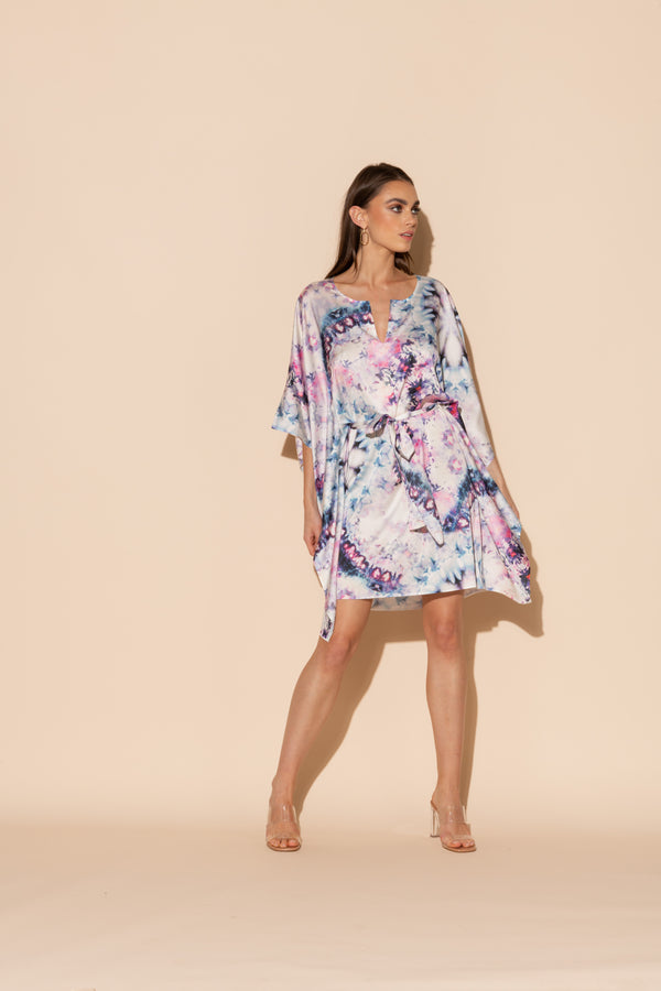 Wind Short Caftan