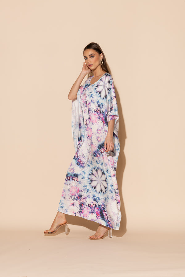 Wind Long Caftan