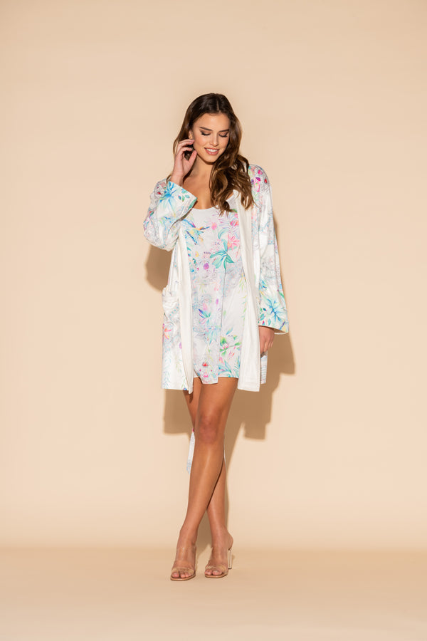 Catalina Short Chemise Bundle