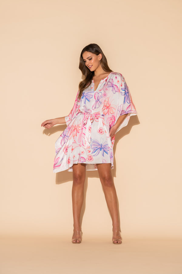 Breeze Short Caftan