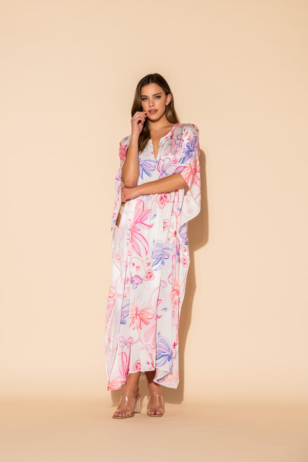 Breeze Long Caftan