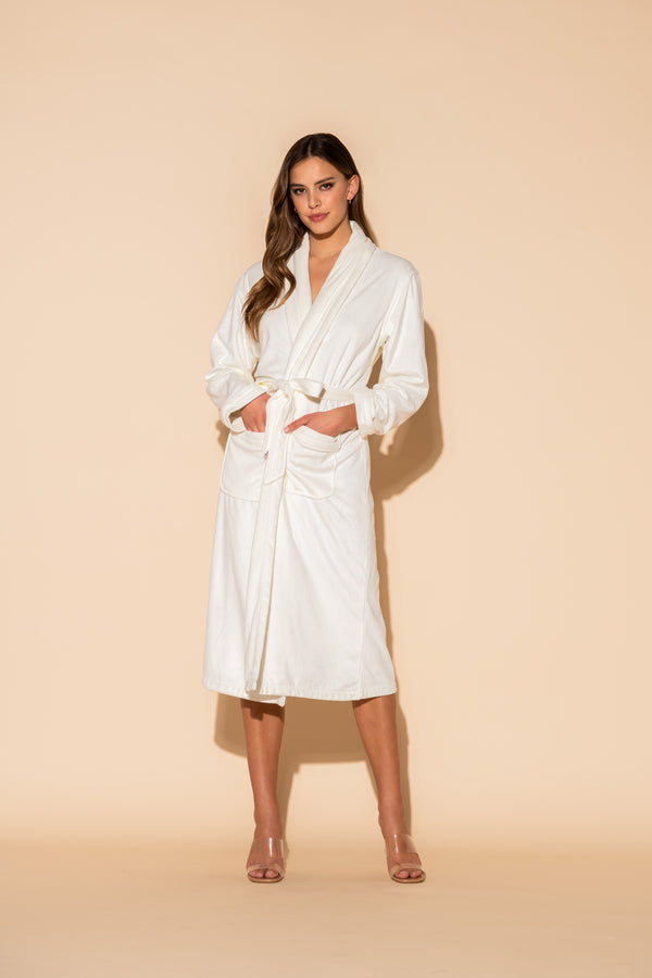 Bride Long Robe
