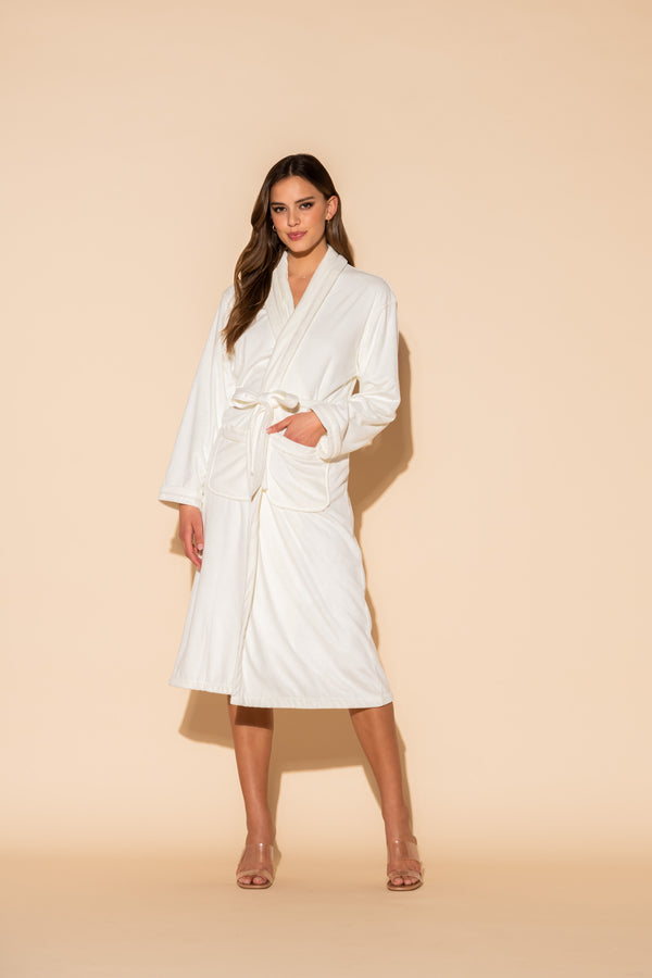 Mother of The Bride Long Robe