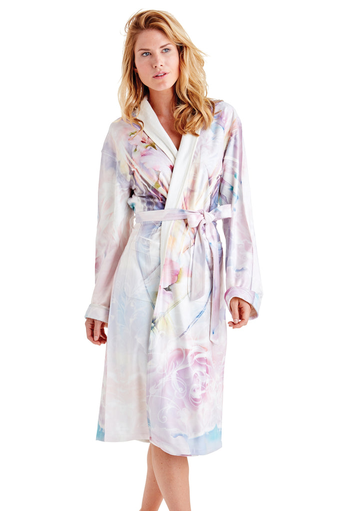 Paradise Cove Long Robe