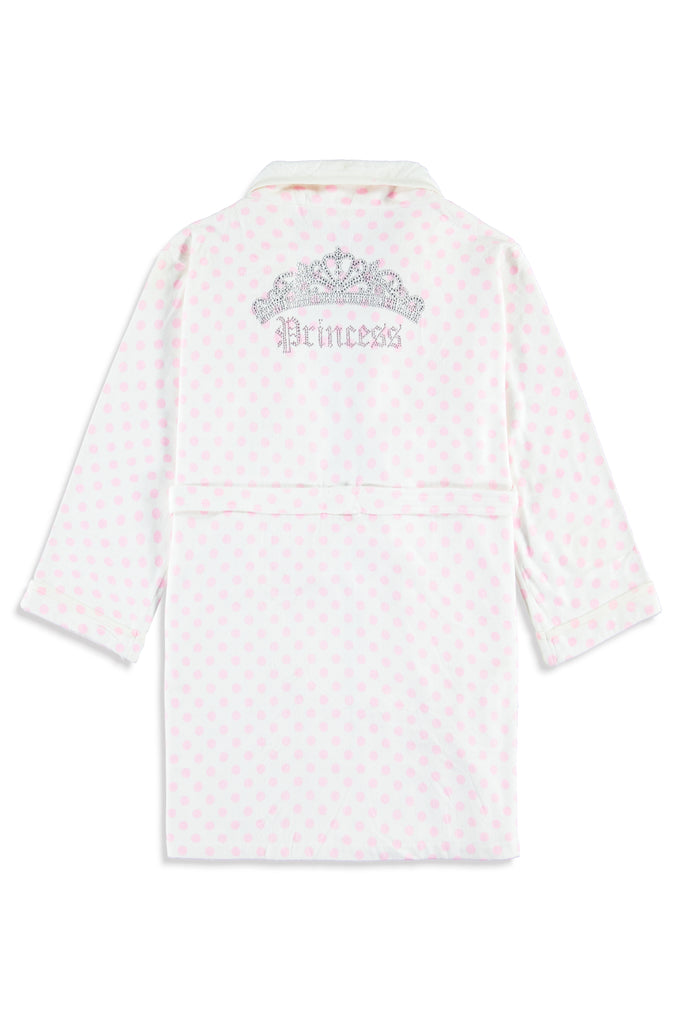 Daisy w/ Princess Kids Robe