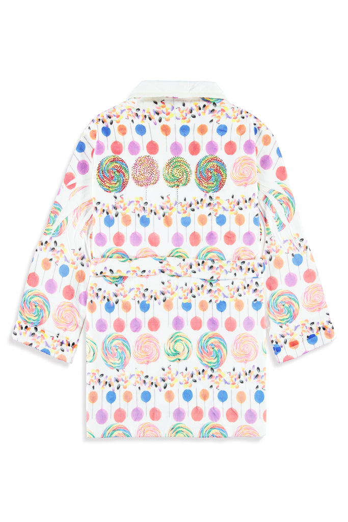 Lollipop Kids Robe