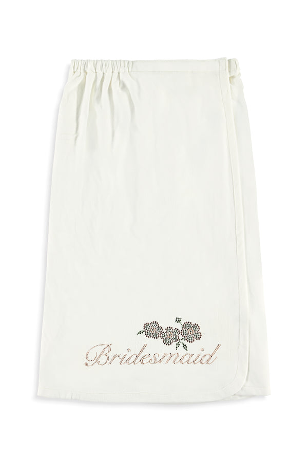 Bridesmaid Bridal Wrap