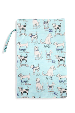 Dogs Kids Wrap