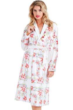 Ella Long Robe
