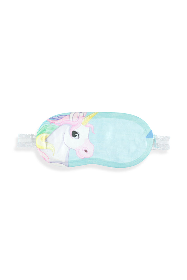 Unicorn Kids Eye Mask