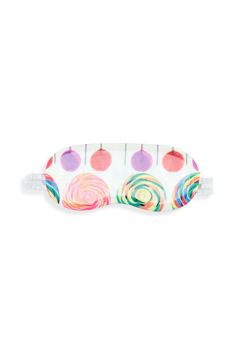 Lollipop Kids Eye Mask