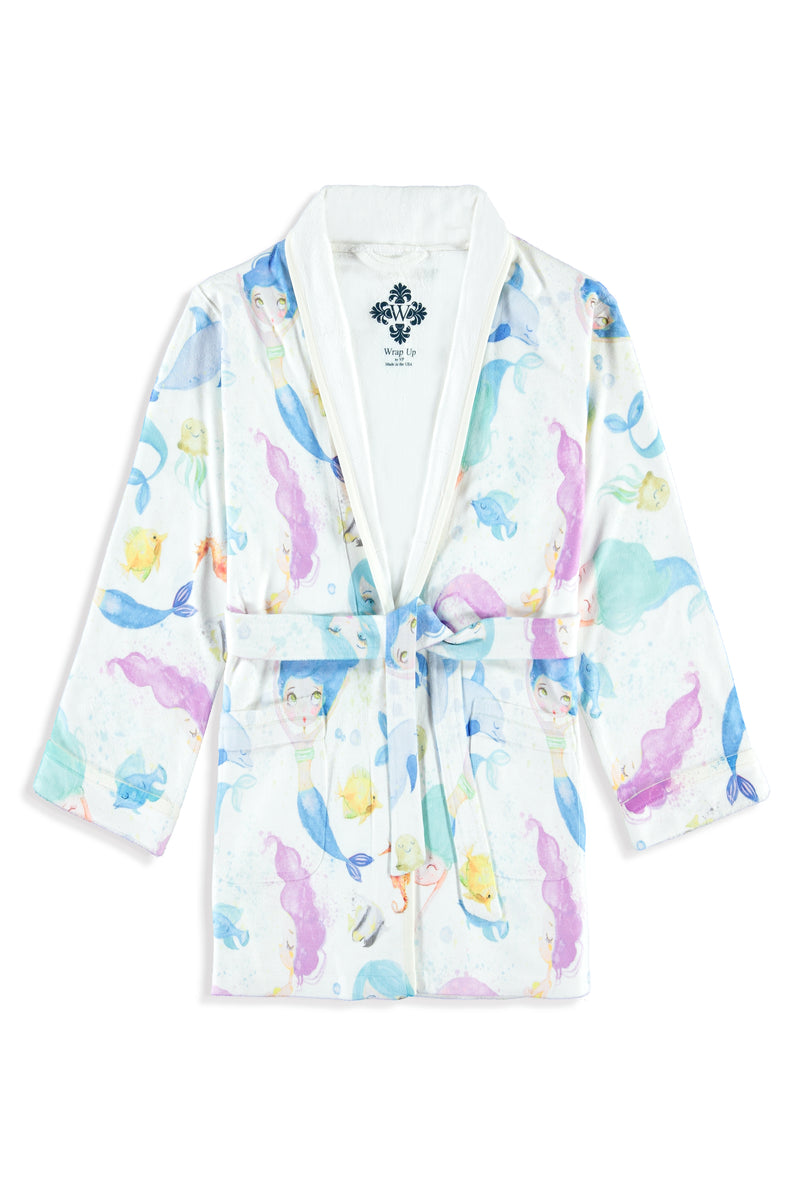 Playtime Kids Robe