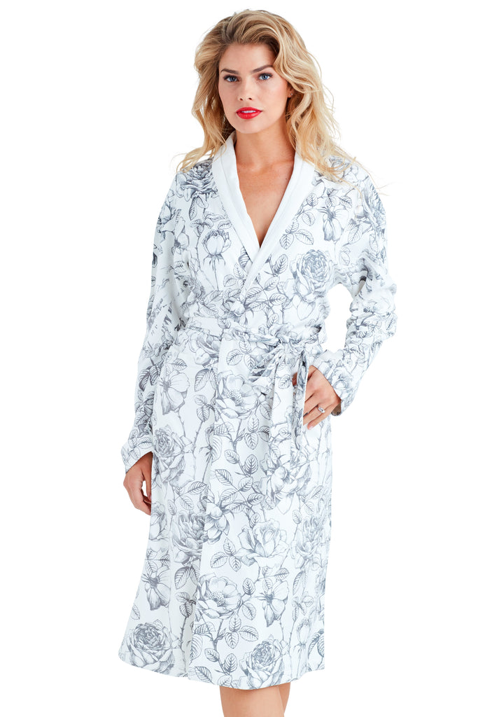 Suzanne Long Robe