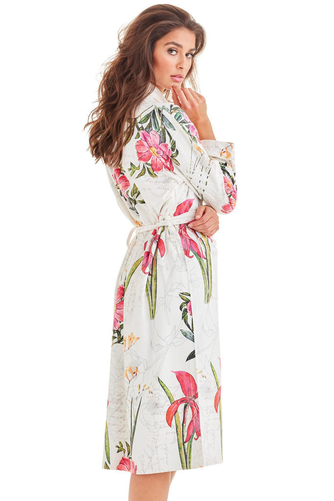 Neifa Long Robe
