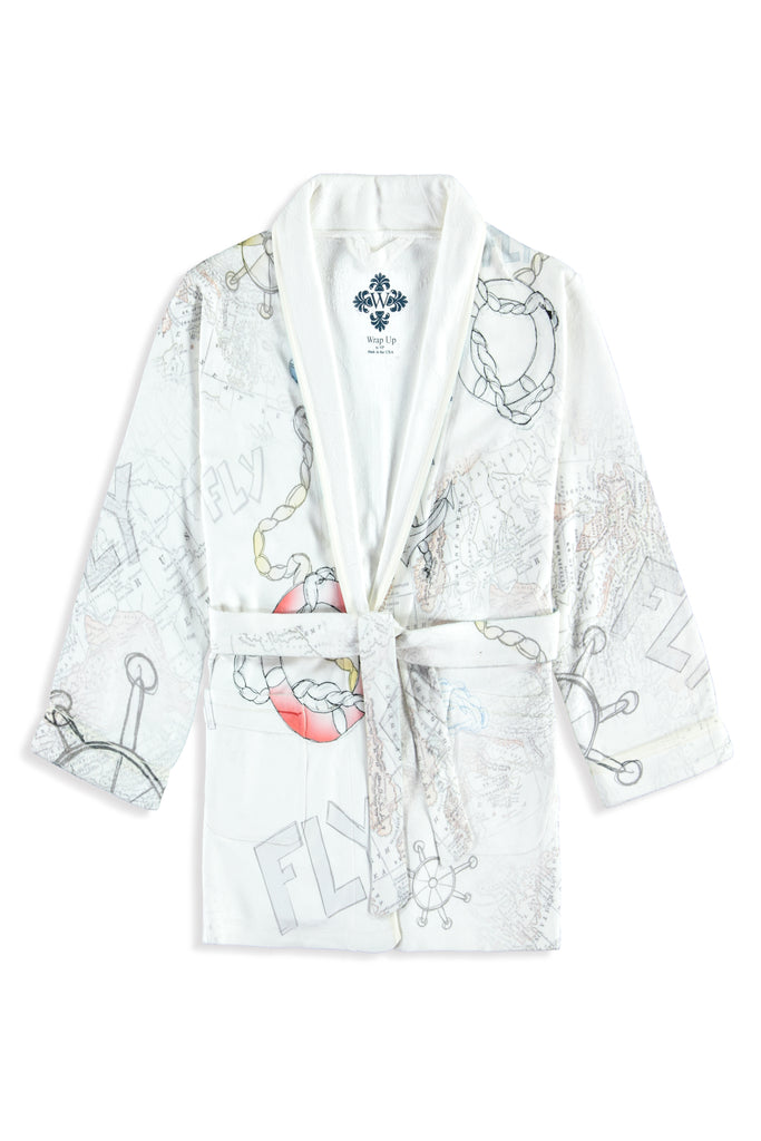 Travel - Kids Robe