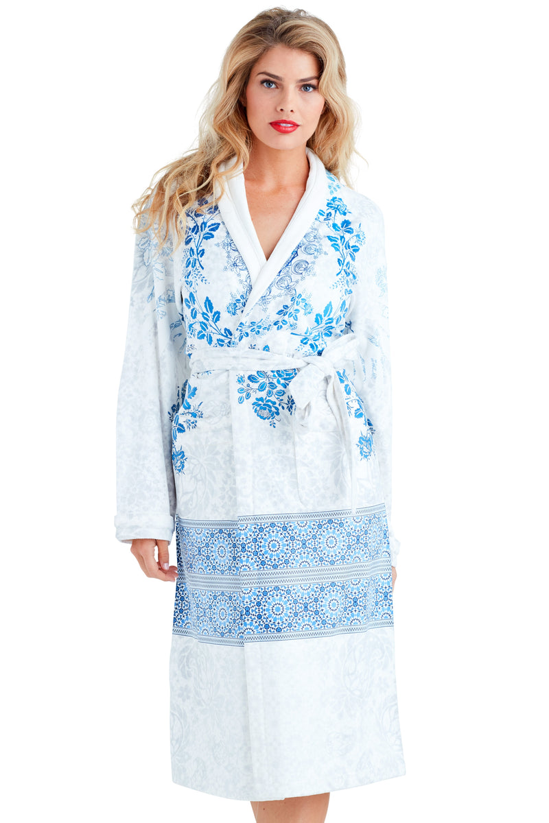 Lady Jane Long Robe