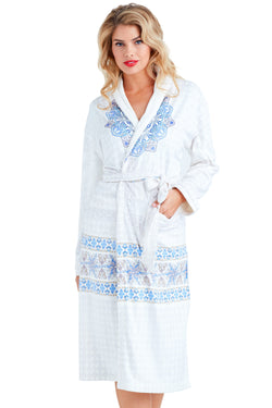 Moon Rising Long Robe