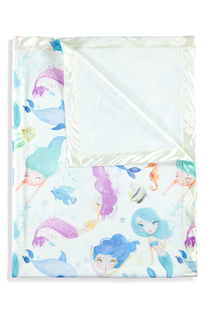 Playtime Kids Small Blanket