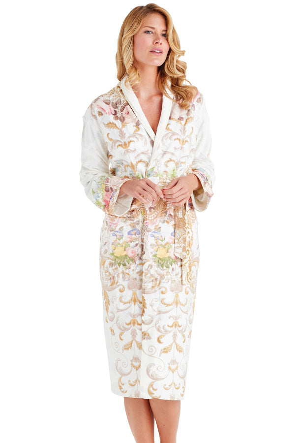 Belle De Jour Long Robe