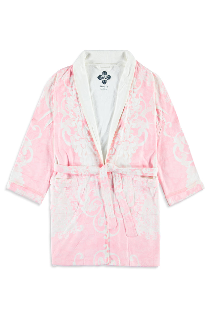 Romantic Kids Robe