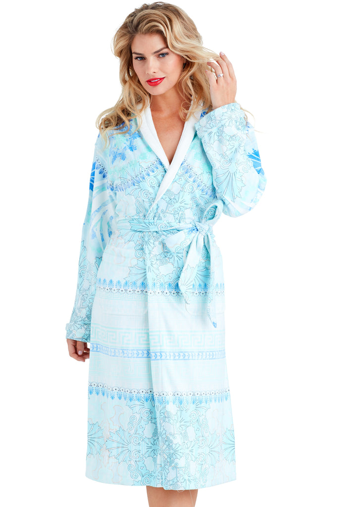 Glamour Long Robe