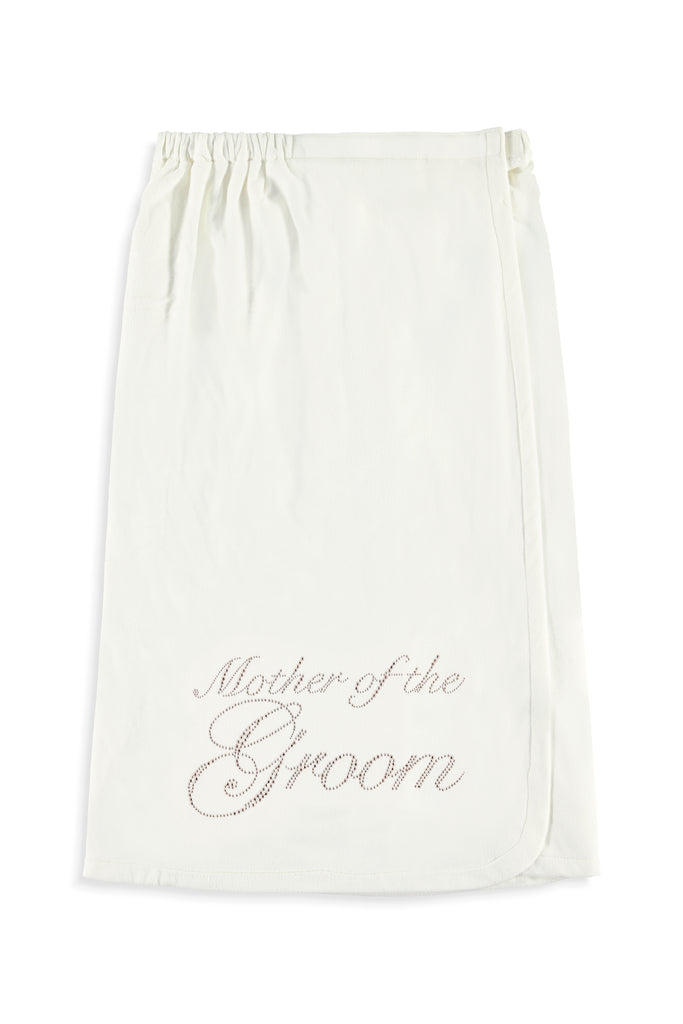 MOTHER OF THE GROOM BRIDAL WRAP - ROSE GOLD