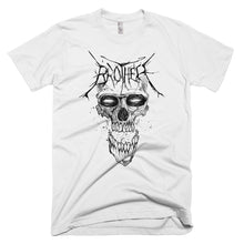 BROTHER Metal T-Shirt