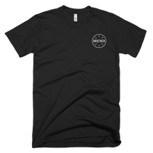 Brother Black T-shirt