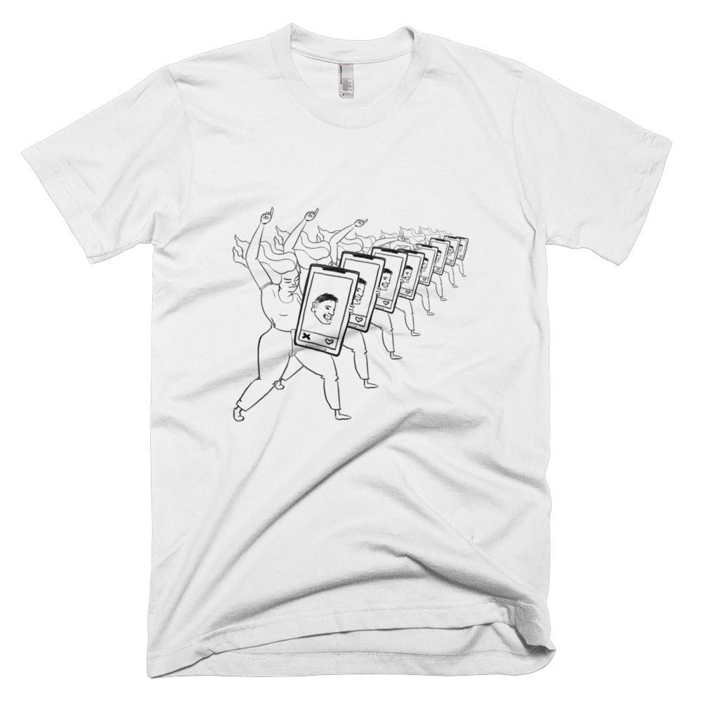 Power Swipe T-Shirt