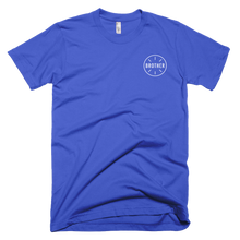 Brother Blue T-shirt